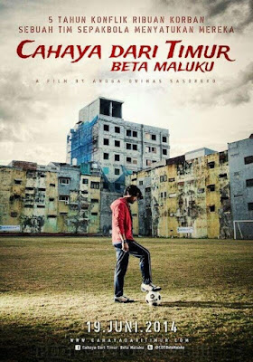 Sinopsis film Cahaya dari Timur: Beta Maluku (We Are Moluccans) (2014)