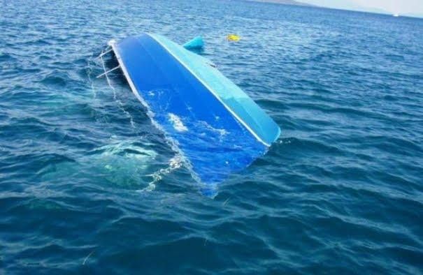 Βυθίστηκε αλιευτικό – Καλά στην υγεία τους οι δύο ναυτικοί