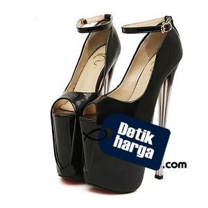 Nightclub Women High-Heeled Shoes