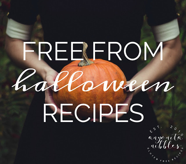 Free From Halloween Recipes