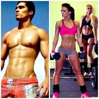 Hipertrofia tipos masa muscular
