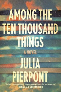 Among the Ten Thousand Things cover
