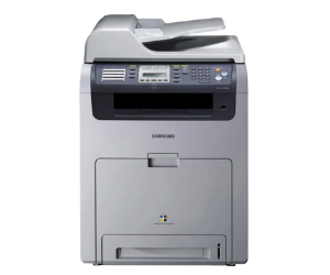Samsung CLX-6220FX Printer Driver for Windows
