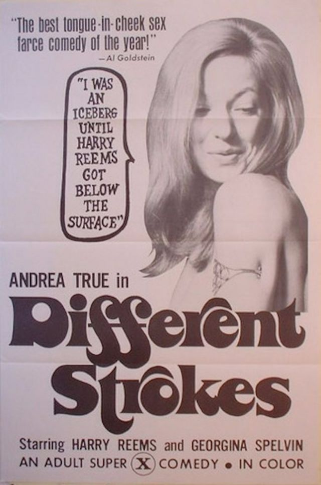 30 Vintage X-Rated Film Posters With Some Pretty Hilarious Themes ...