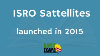 ISRO Satellites