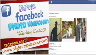 how to bypass facebook photo tag verification , facebook verification , facebook photo verification