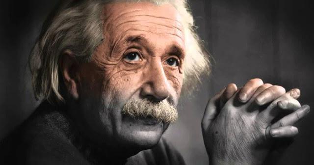 3 Kekeliruan Fatal yang Pernah Dilakukan Albert Einstein