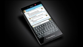 Autoloader BlackBerry OS 10