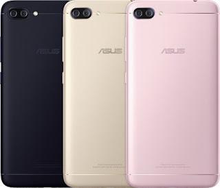Asus Zenfone 4 akan diluncurkan pada tanggal 17 Agustus