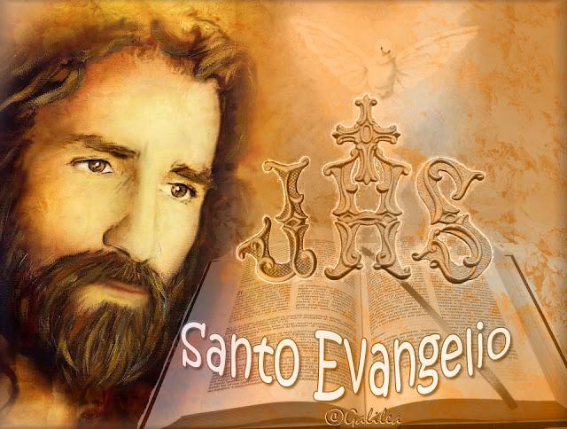 Resultado de imagen para evangelio del dia