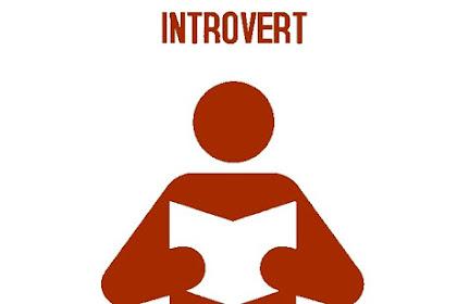Kelebihan dan Keistimewaan Introvert