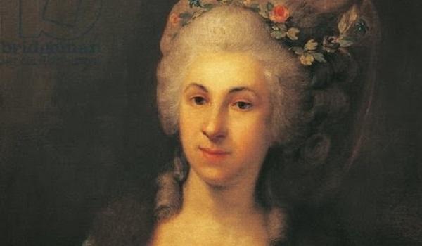 Resultado de imagen para Marianne von Martínez