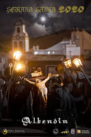 Albendín - Semana Santa 2020 - Pedro Zamorano