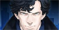 [Actu Manga] Annonce nouveauté 2017 chez Kurokawa : Sherlock !