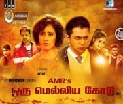 Oru Melliya Kodu 2016 Tamil Movie