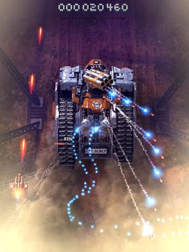 Sky Force Reloaded Apk v1.10 (Mod Stars/Ad-Free)-1