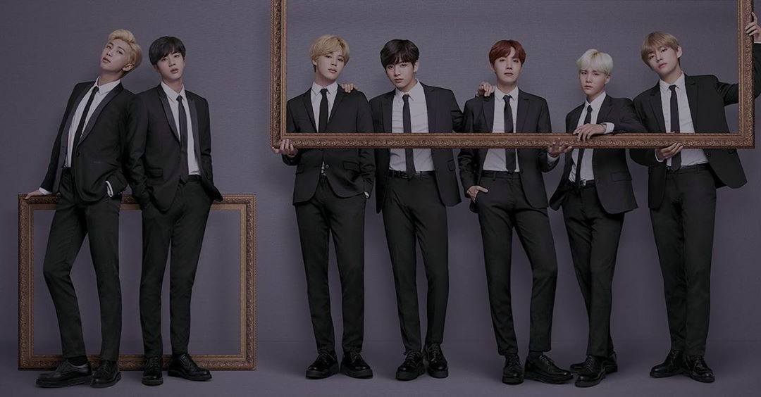 Stuck by Fake Love? Check out Fake Love BTS Song Lyrics and