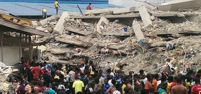 Synagogue Engineers Remanded In Kirikiri Over Building Collapse