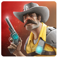 Space Marshals 2 Mod Apk Data