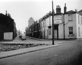Church Inn Bamber Street Cannon Street Bolton