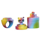 Littlest Pet Shop Multi Pack Honeybun Sunray (#39) Pet