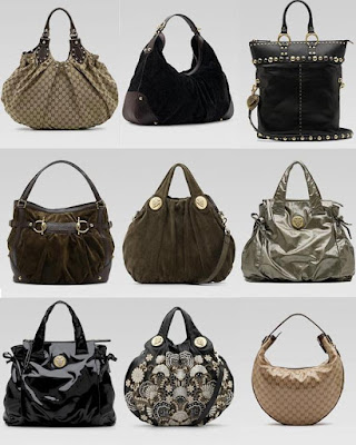 Gucci Handbags Offer