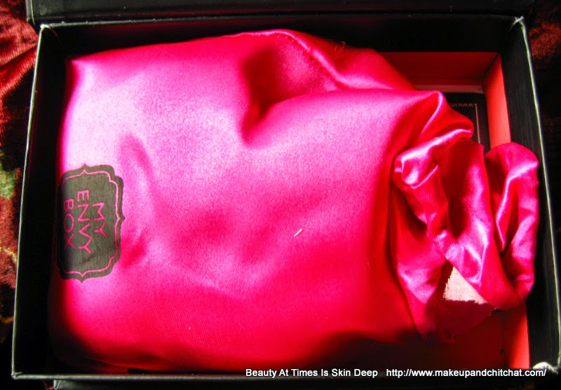 My Envy Box of February 20115