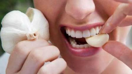 7 Obat Sakit Gigi Tradisional dari Bahan Alami