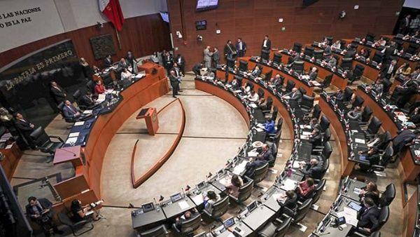 Senado mexicano aprueba plan de austeridad para legisladores