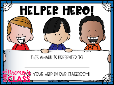 Editable student awards! Perfect for an end of the school year activity, to celebrate each student's achievements and talents! Tons of categories and options included or create your own.  #awards #studentawards #endofyear