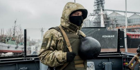 حث رئيس أوكرانيا على نشر قوات الناتو.
