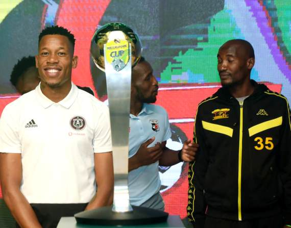 Nedbank Cup: Last 32 Preview