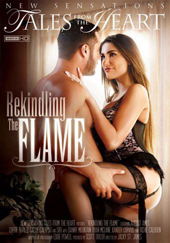[18+] Rekindling The Flame XXX HDRip 720p 600MB