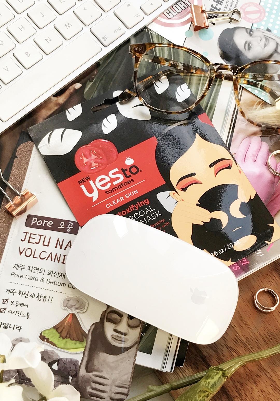 The Best Sheet Masks for Oily Skin   Makeup Savvy - makeup