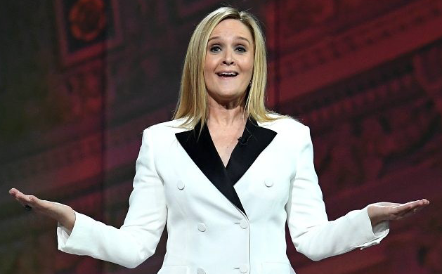 TBS Scrubs Episode of Samantha Bee Calling Ivanka Trump a 'Feckless C*nt'