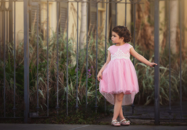Buying Baby Girl Dresses or Baby Girl Shoes