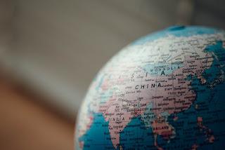 China, estados unidos, guerra comercial, aranceles, tensión