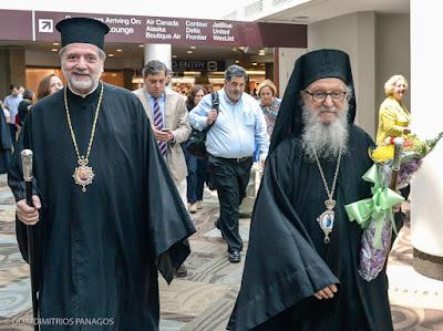 Τι λέει η αρχιεπισκοπή για την ασέλγεια σε βάρος 4χρονου από γιο ιερέα