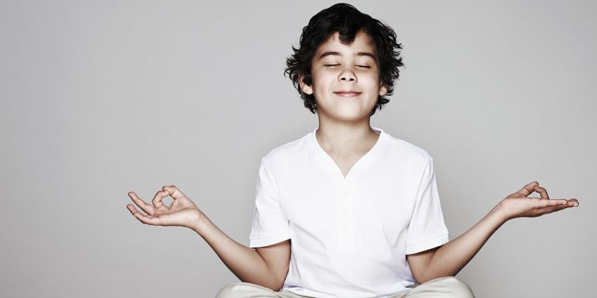 Técnicas de autocontrol para niños