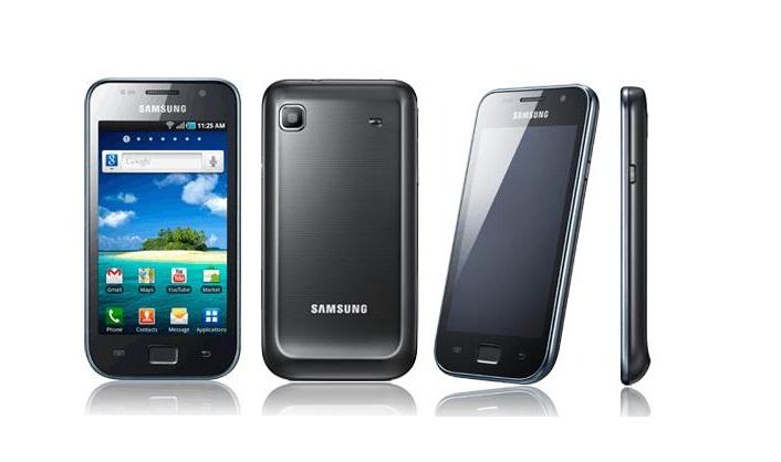 Cara Flashing Samsung Galaxy SL Mati total / Bootloop