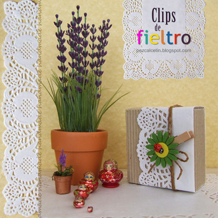 """pinzas de madera"" ""flores de fieltro"" ""pez calcetin"" ""hygge"" ""crafts"""