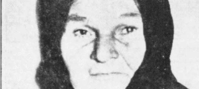 1960: Η εκτέλεση της πρώτης γυναίκας για έγκλημα στο Λεωνίδιο - Έπνιξε την νύφη της