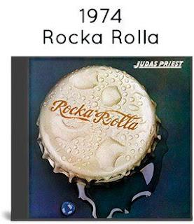 1993 - Rocka Rolla [Repertoire Rec., REP 4305-WY, Austria]