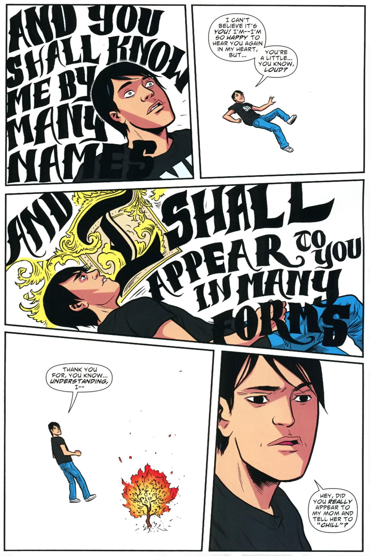 American Virgin issue 23 - Page 4