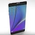 Lebih detail! ini dia spesifikasi sebenarnya Samsung Galaxy note 7