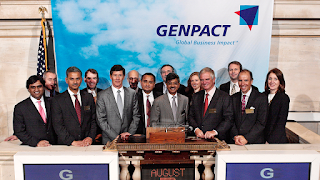 Genpact Walkin Interview for Freshers On 23rd to 25th Nov 2016