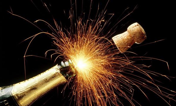 Zaraz Nowy Rok! :)