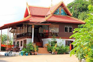 Wat Pha That Luang - Vientiane