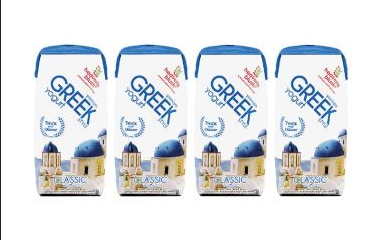 Greek Classic Yoghurt