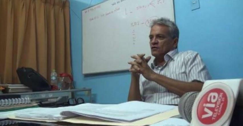 Docentes no podrán acceder a devoluciones de sus fondos de pensiones, informó la UGEL San Martín - Tarapoto